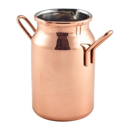 Picture of KMW MILK CAN 470ML (COPPER PLATING)