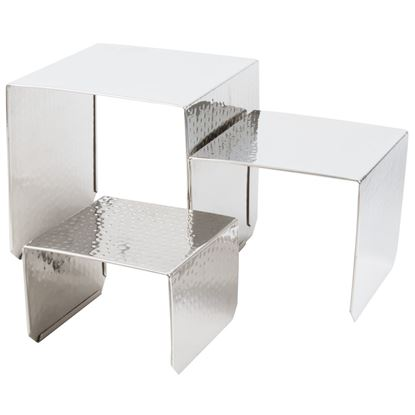 Picture of KMW BUFFET STAND C TYPE HAMMR 3PC