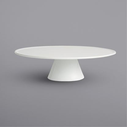 Picture of BONE-CHINA CAKE STAND