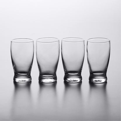 Picture of TIA HANSA 6OZ GLASS