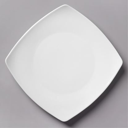 Picture of BONE-CHINA ZEN PLATE 10""