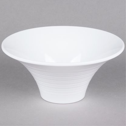 "Picture of DINEWELL FLOWER BOWL 8"" 3009"