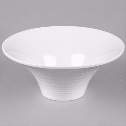 "Picture of DINEWELL FLOWER BOWL 9.5"" 3010"