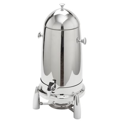 Picture of CHAFFEX TEA & COFFEE URN DOME SS