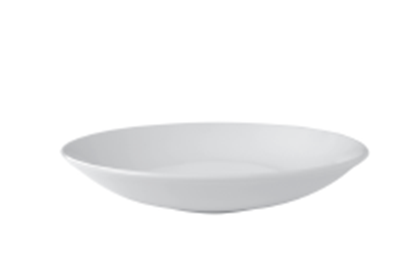 Picture of ARIANE COUPE DEEP PLATE 21CM