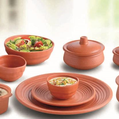 Picture for category TERRACOTA