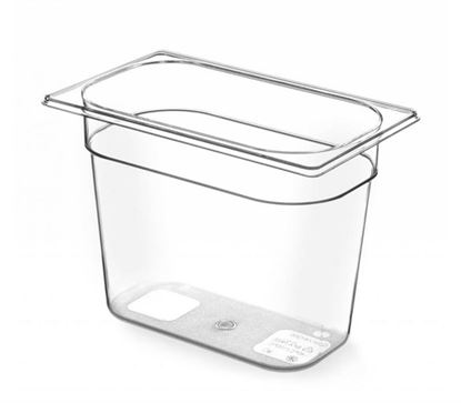 Picture of CAMBRO FOOD PAN 1/4 100MM