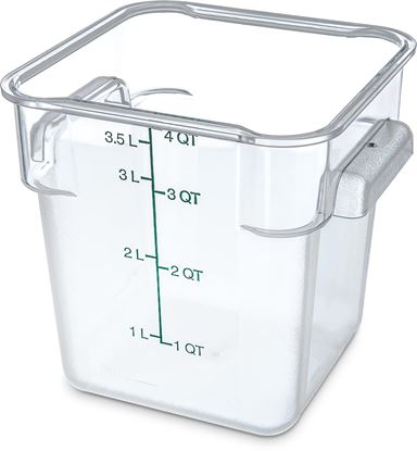 Picture of KENFORD CONTAINER 4 LTR