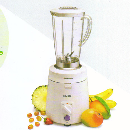 Picture of SUJ MIXER - FROOTMIX