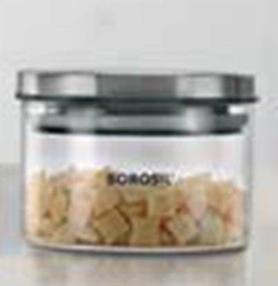 Picture of BOROSIL CLASSIC JAR SET OF 2(300+300ML)