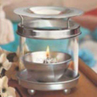 Picture of BOROSIL DIFFUSER NICKLE LARGE