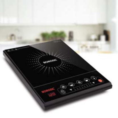 Picture of BOROSIL INDUCTION SMART COOK PC23