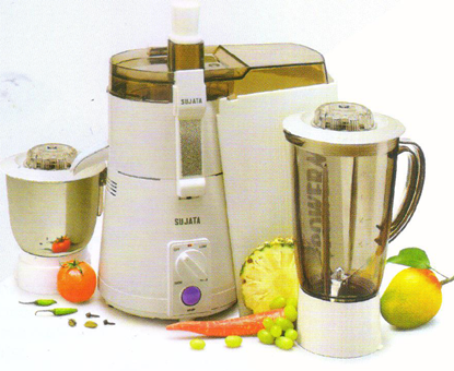 Picture of SUJ MIXER - JUICER (POWERMATIC)