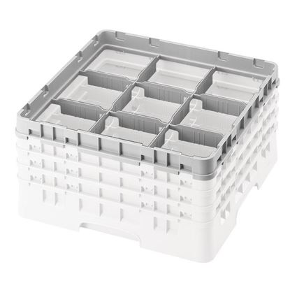 Picture of CAMBRO CAMRACK EXT 9E2 HDROP