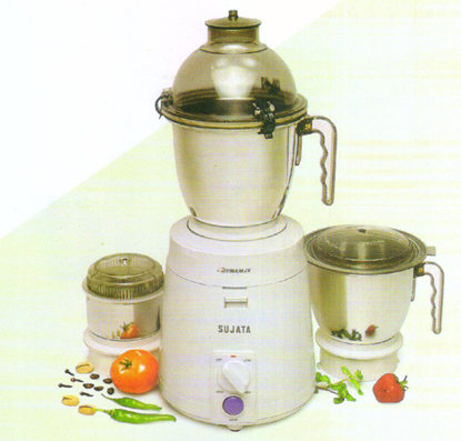Picture of SUJ MIXER - DYNAMIX (THREE JAR)