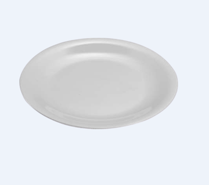 """Picture of KENFORD ROUND FULL PLATE 10.5"""""""
