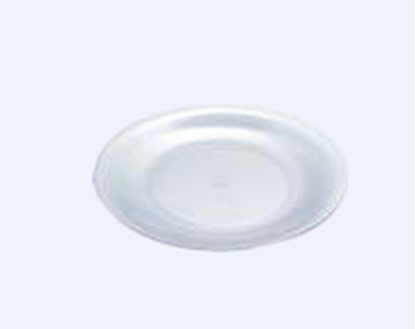 """Picture of KENFORD ROUND HALF PLATE 8"""""""