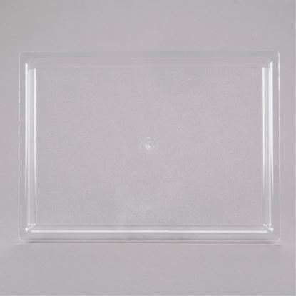 "Picture of MUSKAN TRAY DISPLAY 9X13X1"" (PC) WHITE"