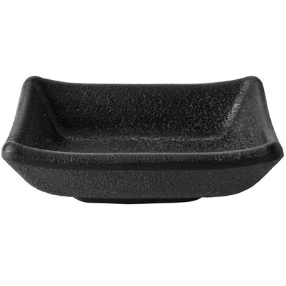 Picture of DINEWELL SINGLE DIP (ELECT) 0122 (BLACK)