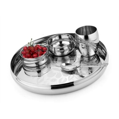 Picture for category METAL CROCKERY