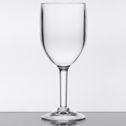 Picture of MUSKAN CHAMPANGE GLASS NEW (300 ML)