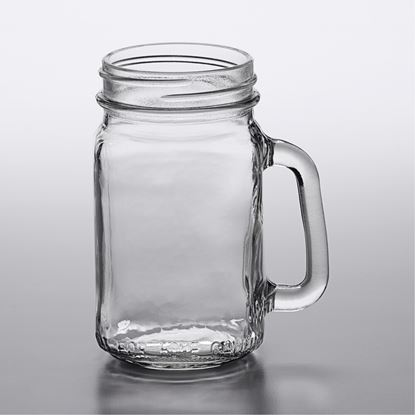 Picture of EAGLE MASON JAR 450ML