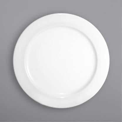 Picture of LZO GEORGEAN PLATE 7.25""