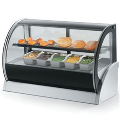 Picture for category DISPLAY WARMERS
