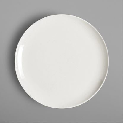 Picture of ARIANE ROUND RIMLESS PLATE 25.5 CM