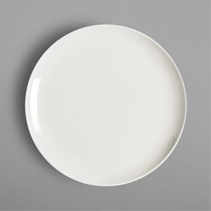 Picture of ARIANE ROUND RIMLESS PLATE 27 CM
