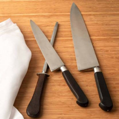 Picture for category KNIVES & GRATERS