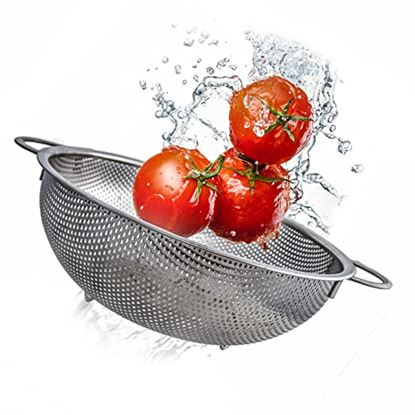 Picture for category COLLANDERS & STRAINERS