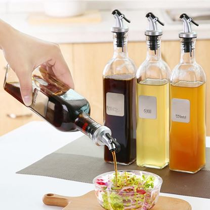 Picture for category OIL & VINEGAR DISPENSER