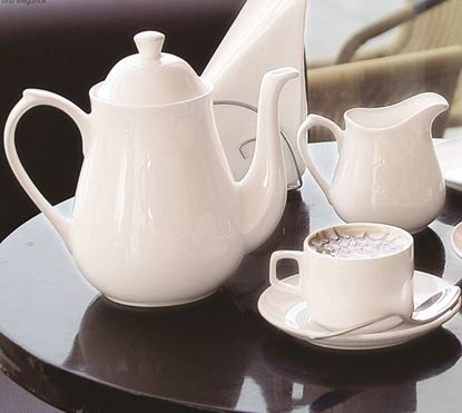 Picture for category TEA COFFEE SERVING