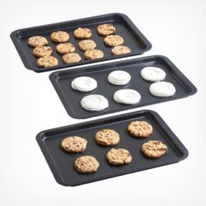Picture for category OVEN TRAYS & GRIDS