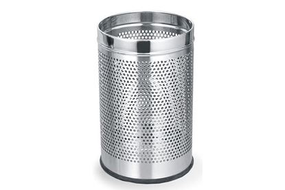 Picture for category STEEL DUSTBINS