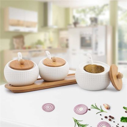 Picture for category PICKLE & FRESHNER POTS