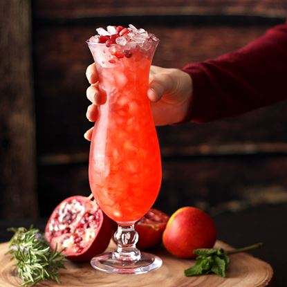 Picture for category MOCKTAIL GLASS