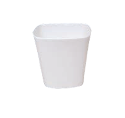 Picture of BONE-CHINA SQUARE CUP BIG