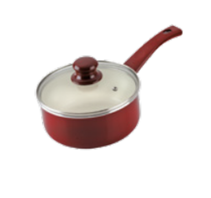 Picture of ALDA 3PLY SAUCE PAN 20CM