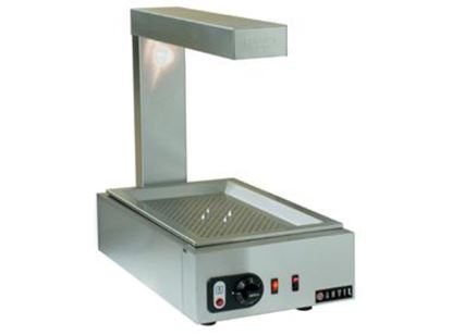 Picture of ZP CHIPS WARMER SINGLE MINI