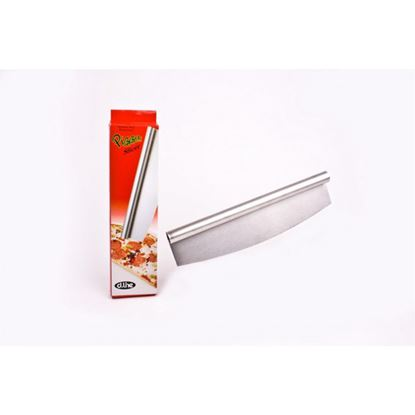 Picture of CHAFFEX PIZZA SLICER WOOD HANDL (MINICING KINFE)