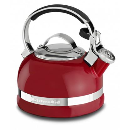 Picture of KITCHEN-AID KETTLE E NON ELECTRIC RED