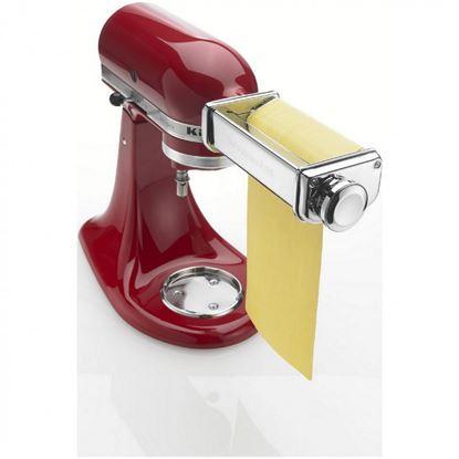 Picture of KITCHEN-AID PASTA ROLLER & CUTTER SET