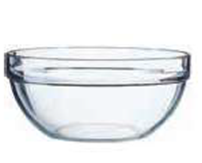 Picture of ARCOROC STACKABLE BOWL 17 CM
