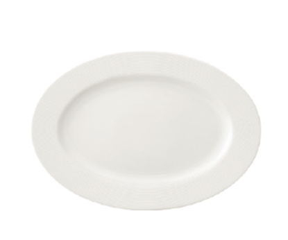 Picture of ARIANE ORBA OVAL PLATTER 22CM
