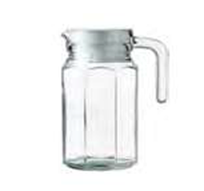 Picture of ARCOROC JUG OCTIME 0.5 LTR+LID