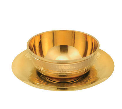Picture of LACOPPERA BRASS FINGER BOWL