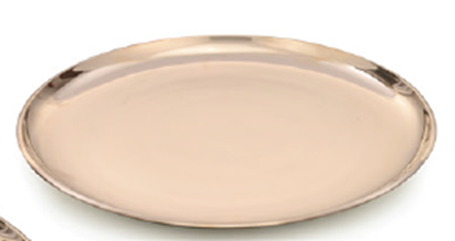 Picture of LACOPPERA BRZ FULL PLATE 29CM