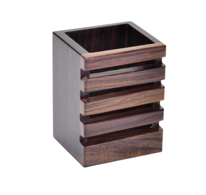 Picture of KVG SPOON STAND SINGLE ROSE WOOD